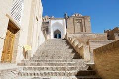 Samarkand Stock Image