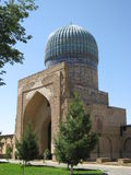 Samarkand, Uzbekstan Stock Photos
