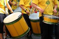 Samba #7 Foto de archivo