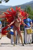 Samba Stock Image