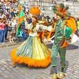Samba Carnival Stock Photos