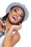 Samba Dancer immagine stock