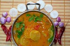 Sambar Stock Images