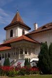 Sambata de Sus monastery I Royalty Free Stock Image