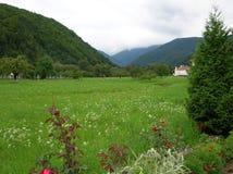 Sambata Landscape Stock Images