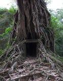 Sambor Prei Kuk w Kambodża Fotografia Stock