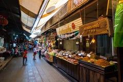 Samchuk Market Royalty Free Stock Images
