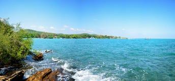 Samed Insel Stockfotografie