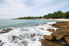 Samed island, Koh Samed, Rayong Thailand Stock Photo