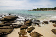 Samed island, Koh Samed, Rayong Thailand Stock Images