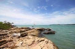 Samed island, Koh Samed, Rayong Thailand Royalty Free Stock Photography