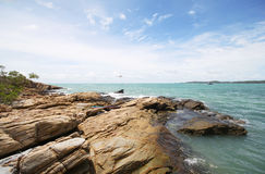 Samed island, Koh Samed, Rayong Thailand Royalty Free Stock Images