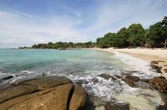 Samed island, Koh Samed, Rayong Thailand Stock Image