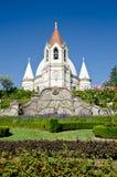 Sameiro santuary Stock Photo