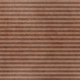 Sameless  brown pattern horizontal stripes Stock Photos