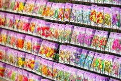Samenaussetzung zu Bloemenmarkt Amsterdam Lizenzfreie Stockfotos