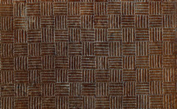 Brown Metallic Texture Royalty Free Stock Photos
