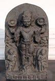 Samengesteld beeld van Surya stock afbeeldingen