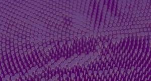 samenstellings abstract hoogtepunt als achtergrond van cilinders Ontwerpkaart voor uw tekst 3D Illustratie Stock Foto