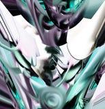Samenvatting Art Het schilderen grafisch Abstractie beeld royalty-vrije stock afbeeldingen