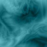 Samenvatting in blauw Stock Afbeeldingen