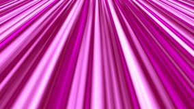 Samenvatting geanimeerd lopend strepen achtergrond naadloos lijn videoroze stock videobeelden