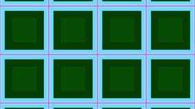 Samenvatting geanimeerde kleurenachtergrond stock videobeelden