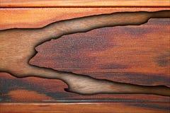 Samenvatting gecombineerde houten texturen stock afbeelding