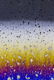 Samenvatting gekleurde achtergrond Royalty-vrije Stock Fotografie