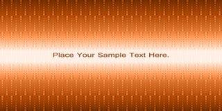 Samenvatting gekleurde achtergrond Vector illustratie Panorama Royalty-vrije Stock Afbeelding