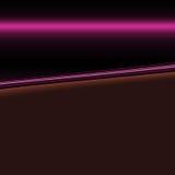 Samenvatting gekleurde strepen Stock Foto