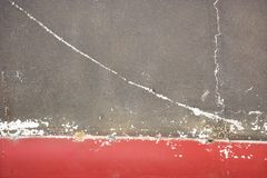 Samenvatting van beton. Stock Afbeeldingen