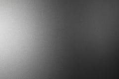 Samenvatting van grijze schaduwgradiënt Stock Foto's