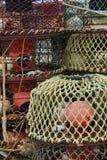 De abstracte mariene industrie Stock Afbeelding