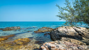 Samet island Royalty Free Stock Photo