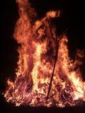 Samhain Fotos de archivo libres de regalías