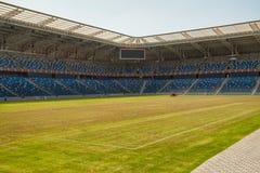 Sami Ofer Stadium Fotografía de archivo