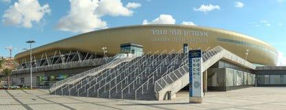 Sami Ofer Stadium Stock Images