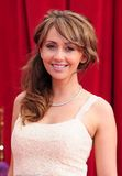 Samia Smith Royalty Free Stock Photos