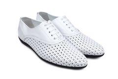 Samiec footwear-21 Zdjęcie Royalty Free