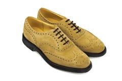 Samiec footwear-22 Zdjęcia Royalty Free