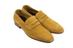 Samiec footwear-23 Obrazy Stock