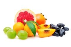 Samlingsfrukt Arkivbild