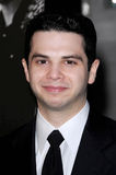 Samm Levine Stock Photo