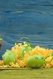 Sammansättningen av påsken Fotografering för Bildbyråer