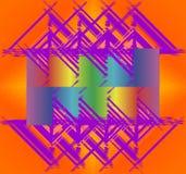 sammansättningsdiagram Royaltyfri Fotografi