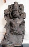 Sammansatt bild av Surya och Siva Royaltyfri Bild