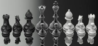 sammanslagning royaltyfri illustrationer