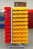 Sammeln-Behälter Lizenzfreie Stockfotografie