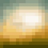 Sammer background. Vector  background. You can use for greeting someone or like a banner Stock Images